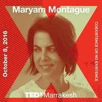 Maryam Montague